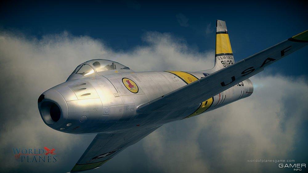 F86 Sabre  USA  War Thunder  Official Forum
