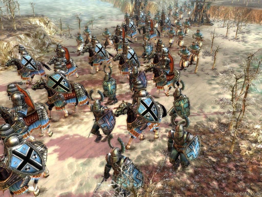 золотая орда игра скачать бесплатно по прямой ссылке - фото 7